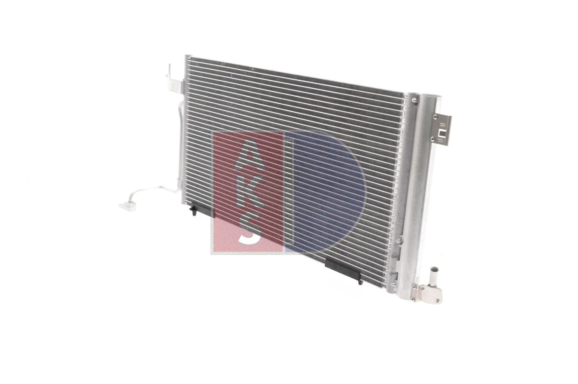 Kondensator AKS DASIS 162310N Bewertung