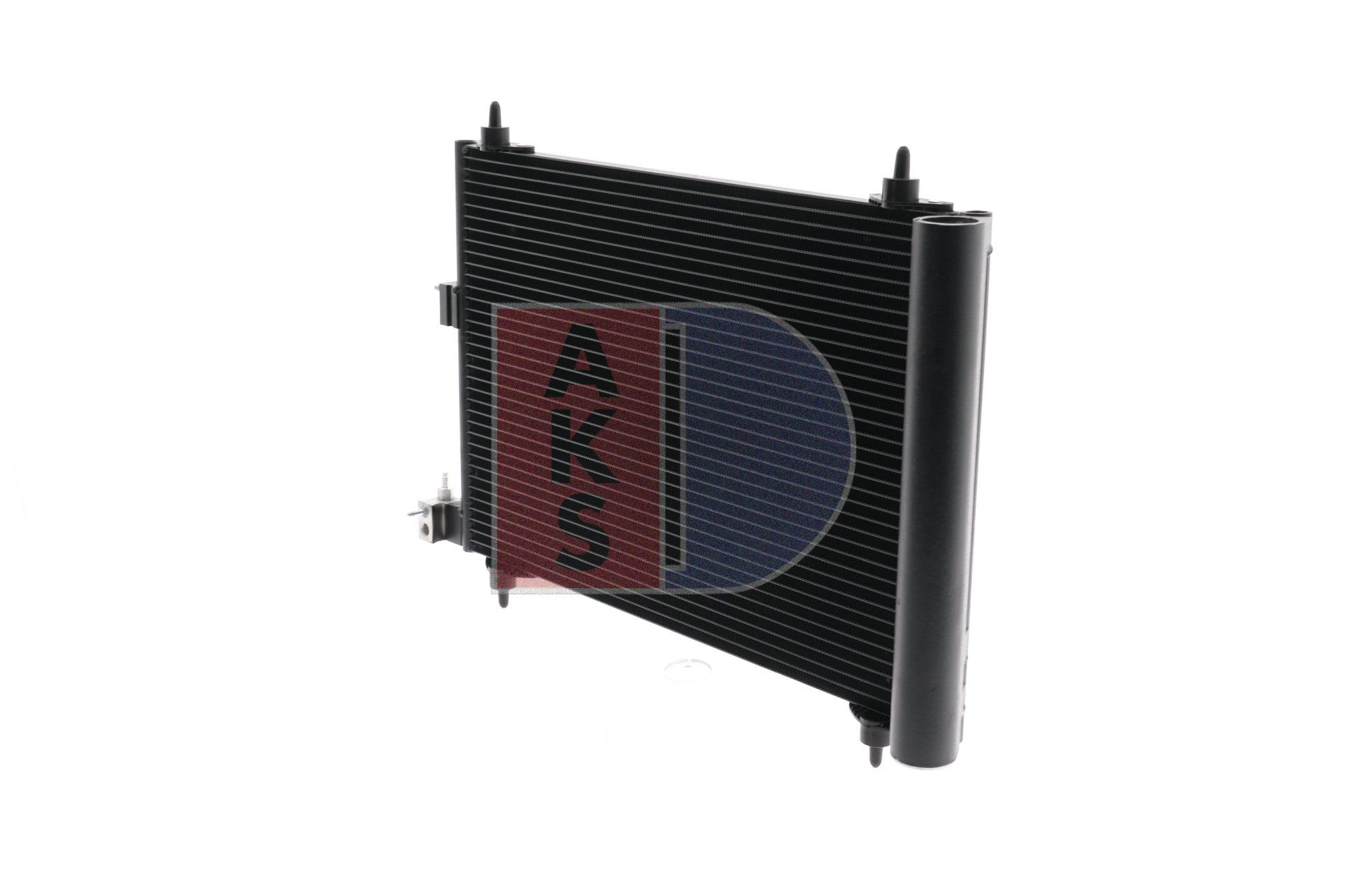 Kondensator Klimaanlage AKS DASIS 162340N Erfahrung