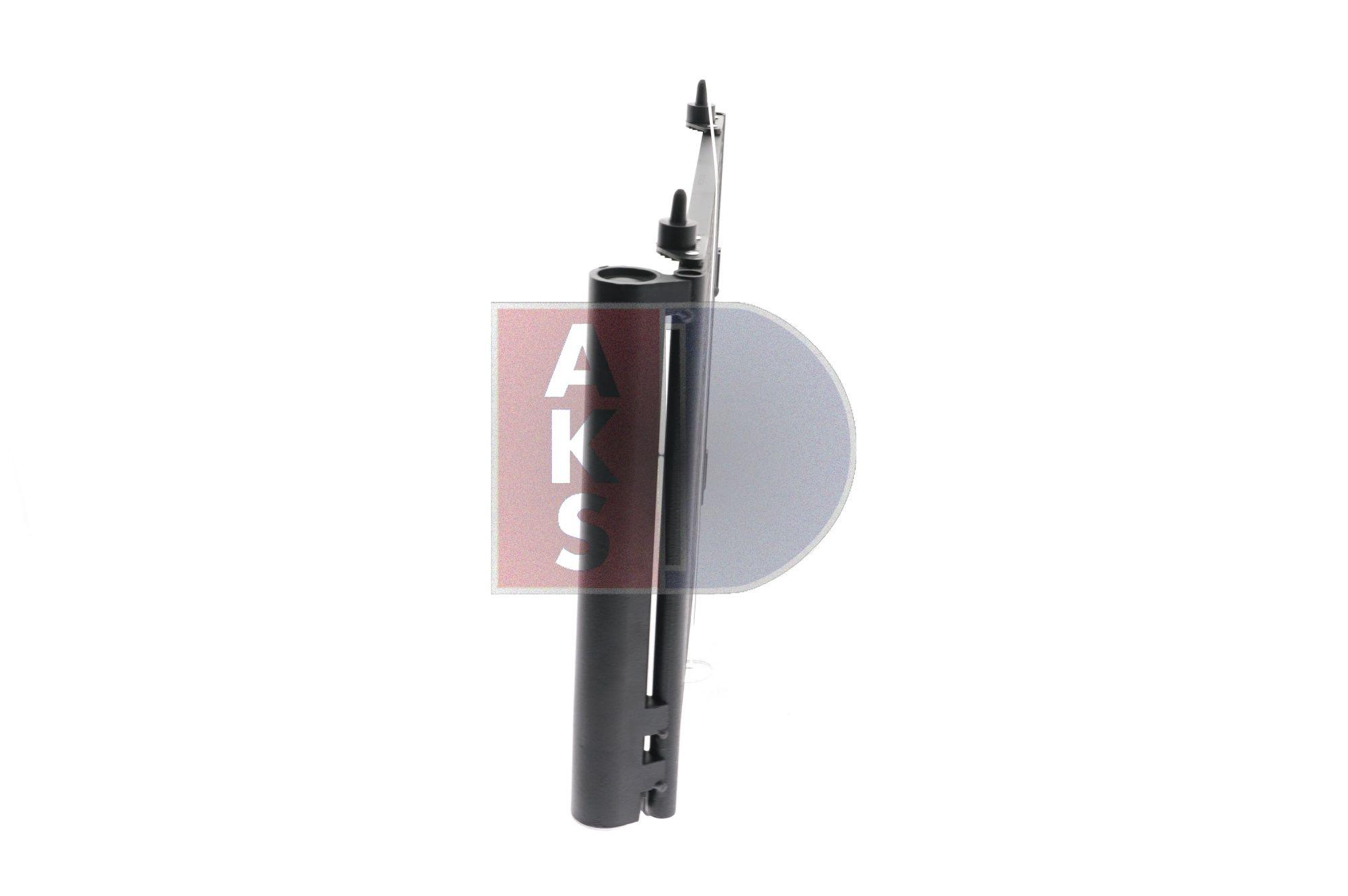 Kondensator Klimaanlage AKS DASIS 162340N 4044455324492