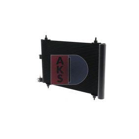Kondensator, Klimaanlage Art. Nr. 162340N 89,00€
