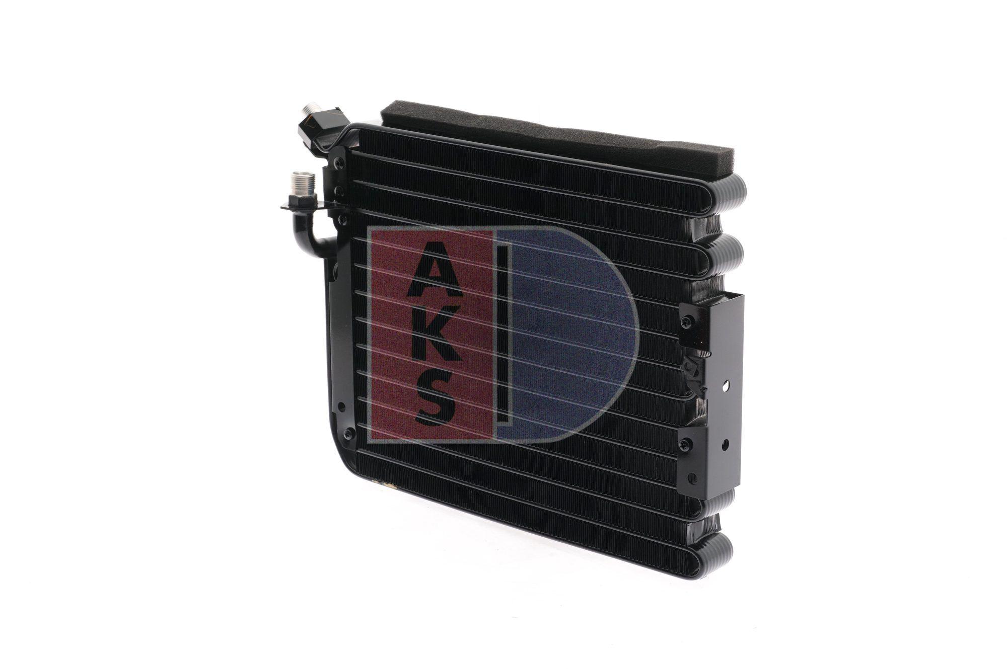 Klimakondensator 172060N AKS DASIS 172060N in Original Qualität