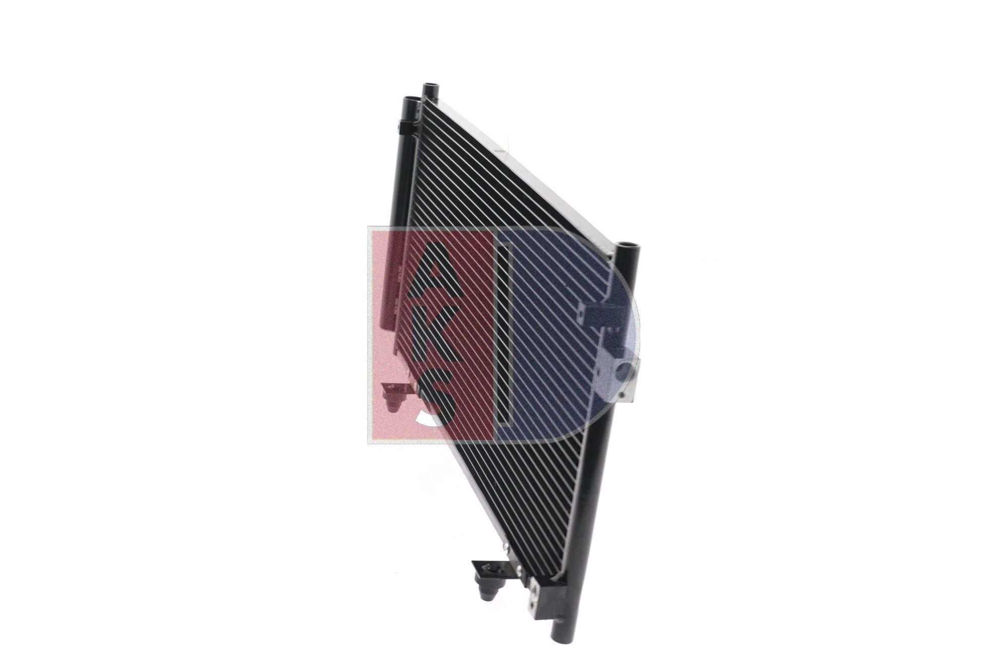 Kondensator Klimaanlage AKS DASIS 352015N Erfahrung