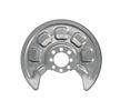 BLIC Hinterachse 6508039571879K