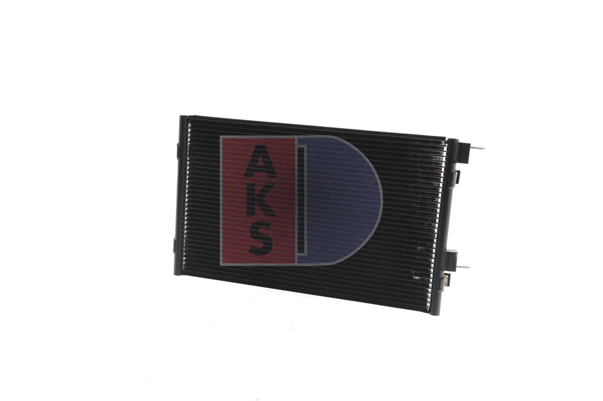 Klimakondensator 522008N AKS DASIS 522008N in Original Qualität