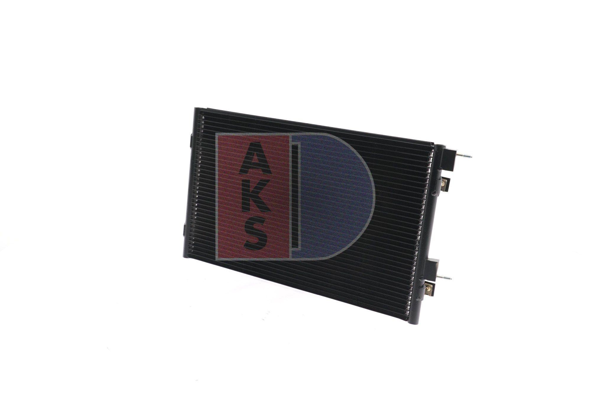 Kondensator AKS DASIS 522008N Bewertung