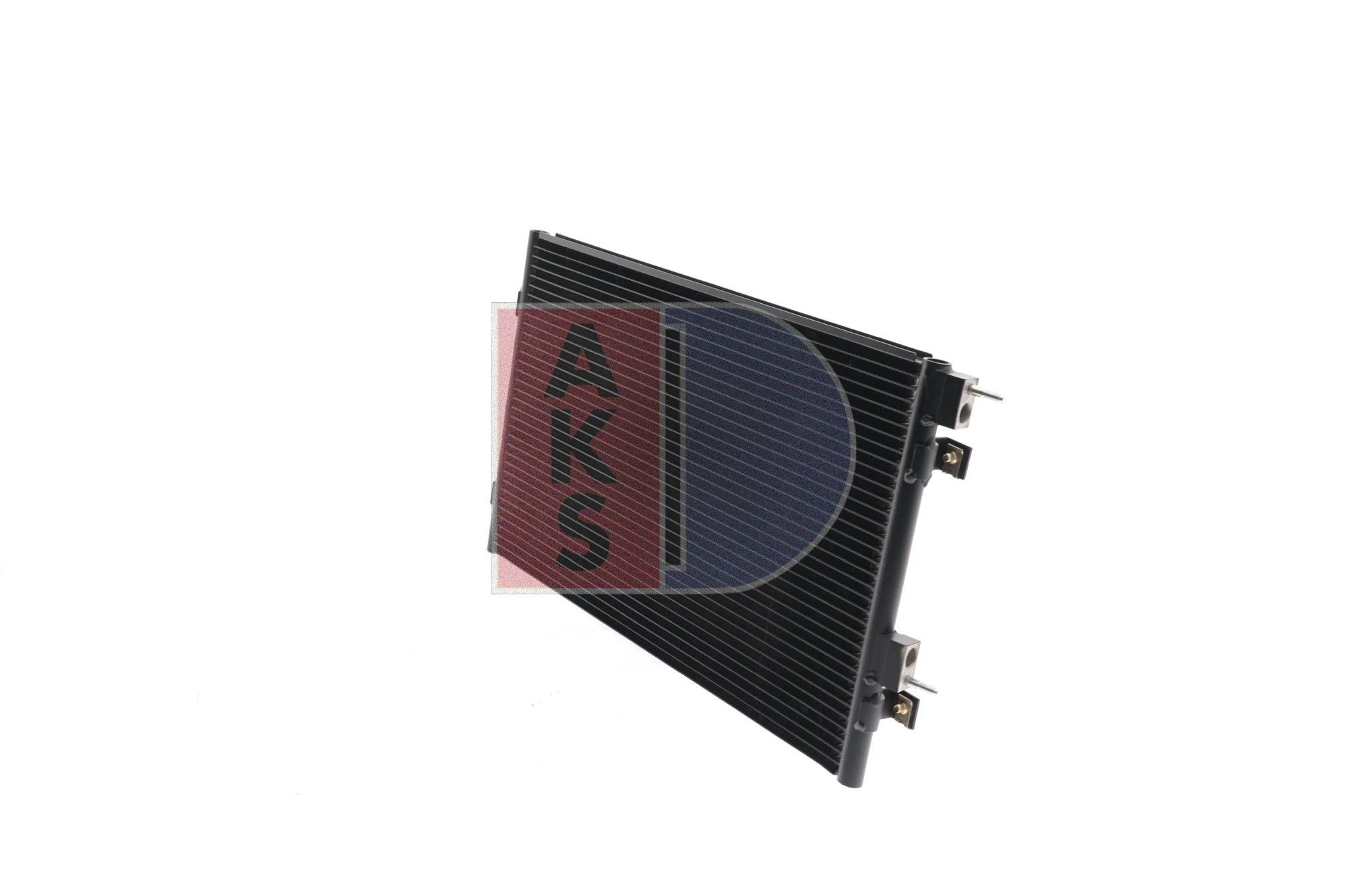 Kondensator Klimaanlage AKS DASIS 522008N Erfahrung
