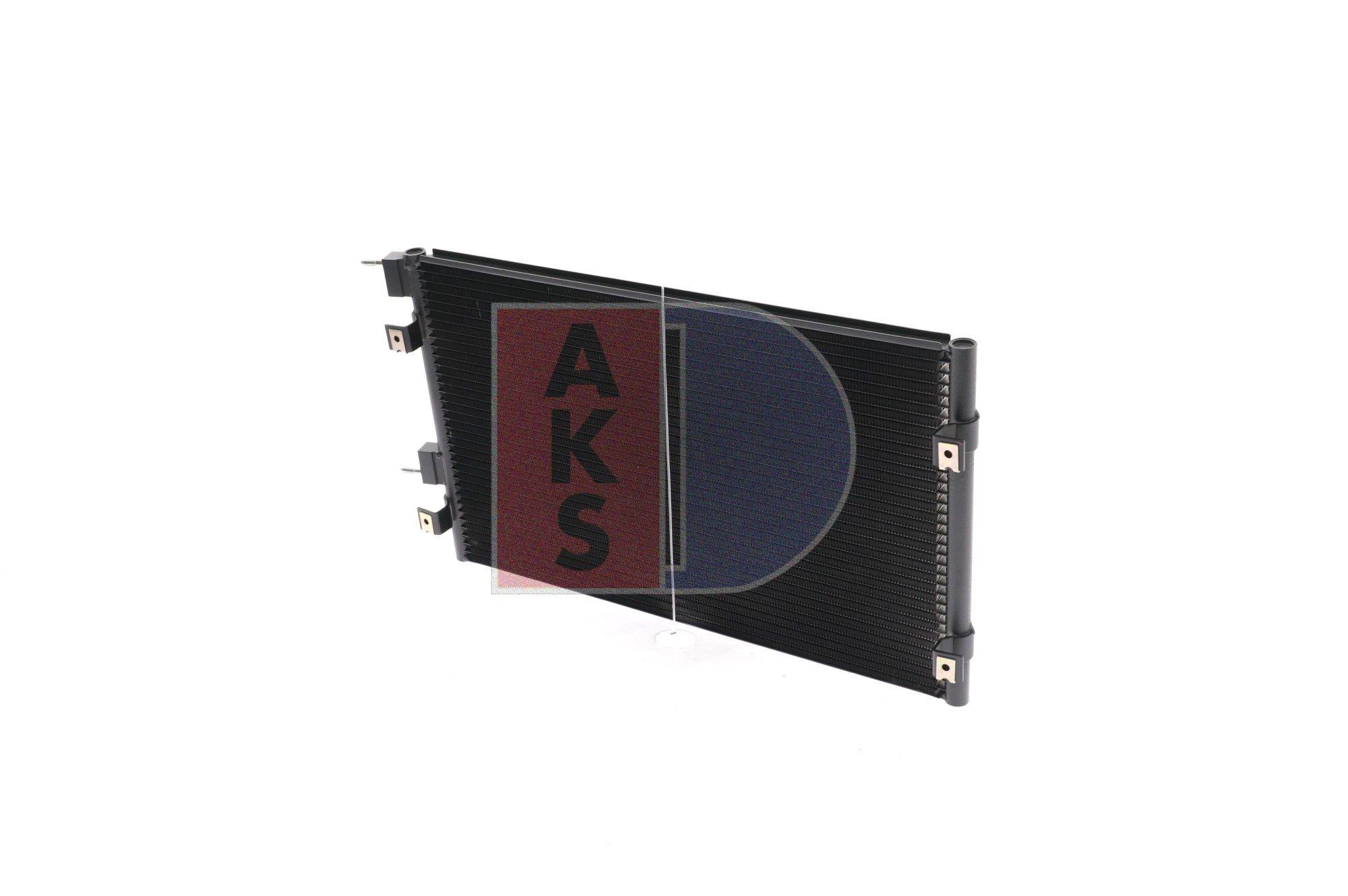 AKS DASIS 522008N - 4044455323990