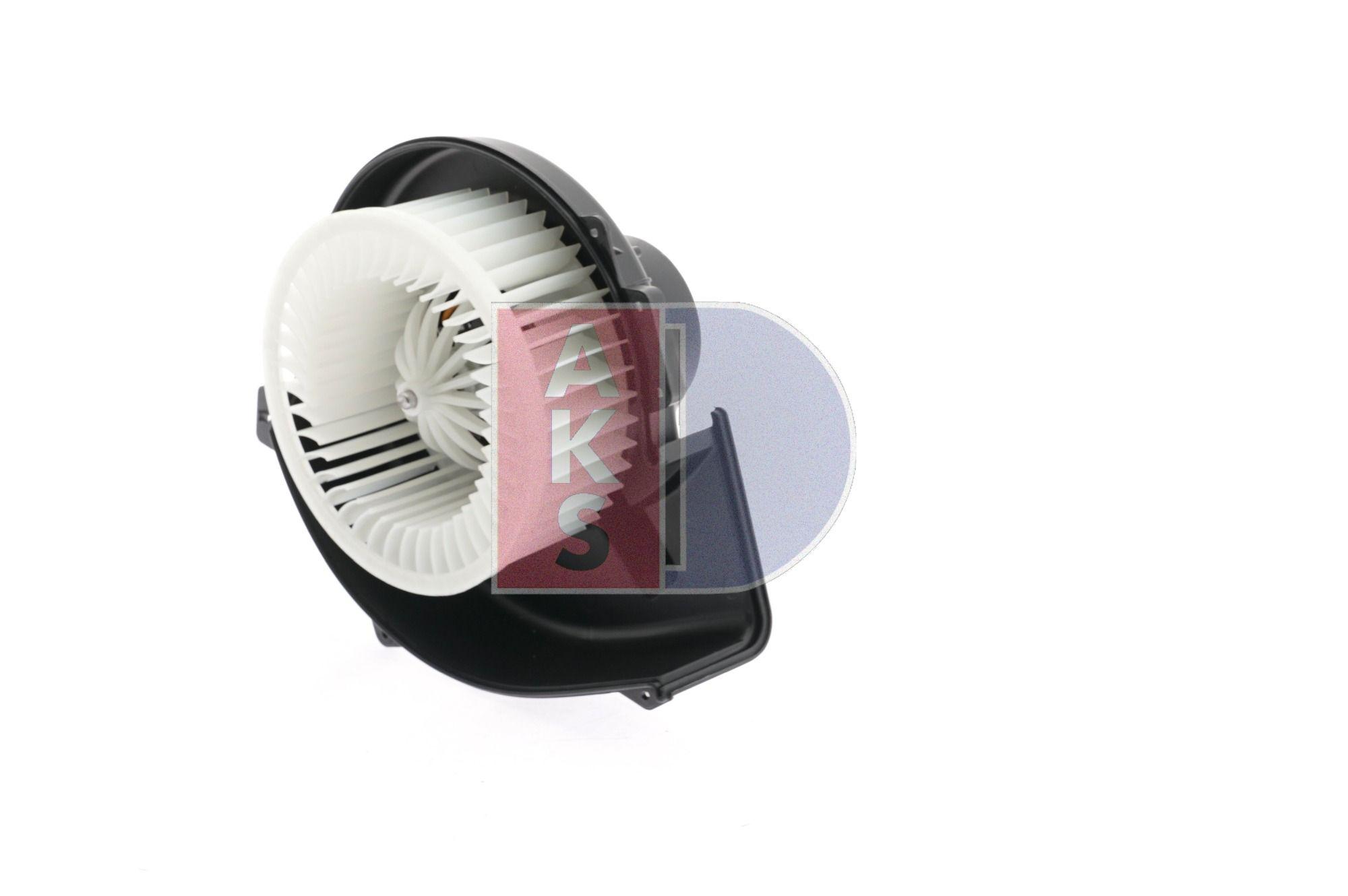 Lüftermotor AKS DASIS 740308N 4044455352013