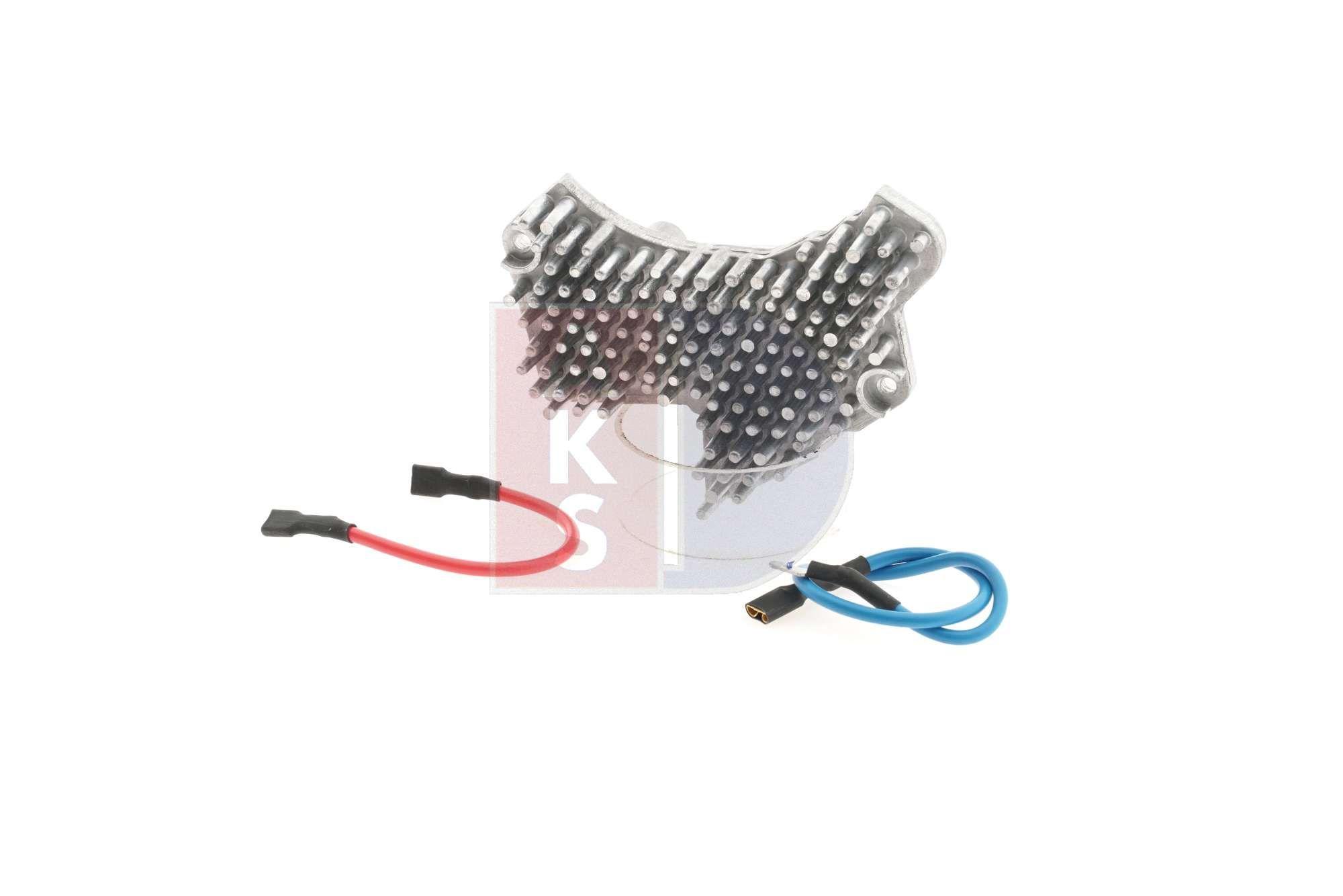 Image of AKS DASIS Centralina, Riscaldamento / Ventilazione 4044455348313