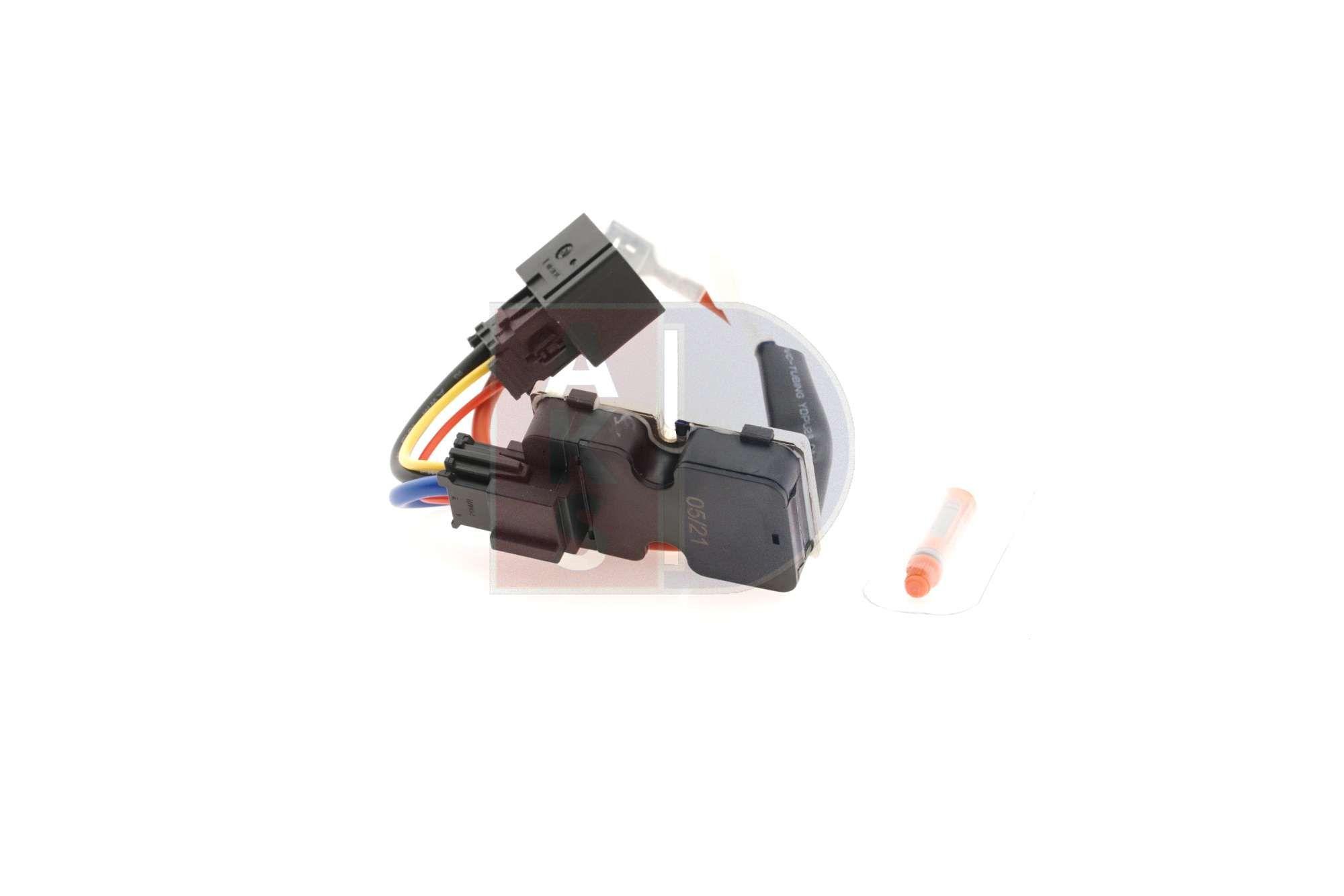 Steuergerät, Heizung / Lüftung 741410N AKS DASIS 741410N in Original Qualität