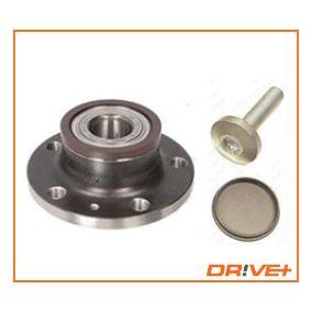 Radlagersatz mit OEM-Nummer L1TD501611