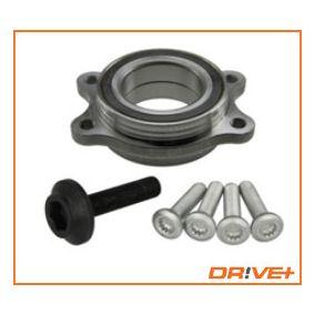 Radlagersatz Innendurchmesser: 61mm mit OEM-Nummer 4H0 498 625 B