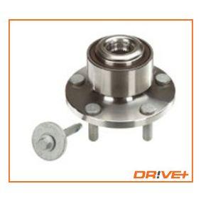 Wheel Bearing Kit DP2010.10.0094 Focus 2 (DA_, HCP, DP) 2.0 TDCi MY 2009