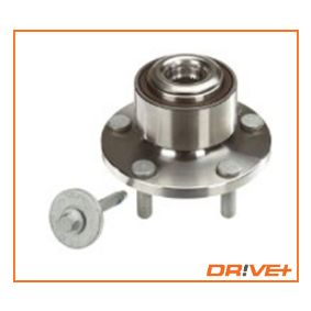 2012 Ford Focus 2 da 1.6 TDCi Wheel Bearing Kit DP2010.10.0094