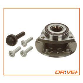 Wheel Bearing Kit with OEM Number 8V0 598 625 B