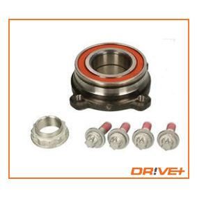 Radlagersatz Innendurchmesser: 45mm mit OEM-Nummer 33 41 1 095 652