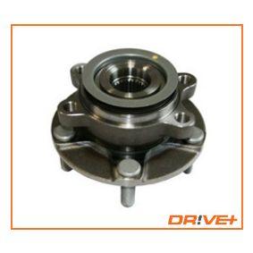2021 Nissan Juke f15 1.6 DIG-T 4x4 Wheel Bearing Kit DP2010.10.0126