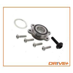 Wheel Bearing Kit Inner Diameter: 45mm with OEM Number 3D0498607
