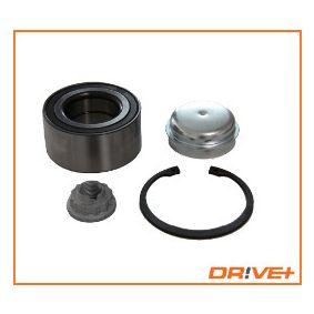 2005 Mercedes W245 B 180 CDI 2.0 (245.207) Wheel Bearing Kit DP2010.10.0137