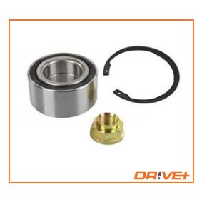 Wheel Bearing Kit Ø: 79mm, Inner Diameter: 43mm with OEM Number 44300S5A008