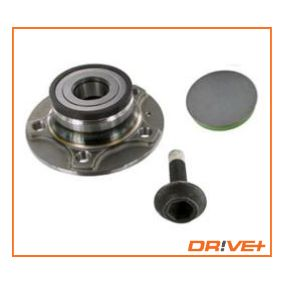 Radlagersatz mit OEM-Nummer 8K0501611A