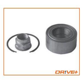 2013 FORD KA Hatchback (RU8) 1.2 Wheel Bearing Kit DP2010.10.0268
