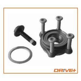 Radlagersatz Innendurchmesser: 43mm mit OEM-Nummer 3D0 498 607 A