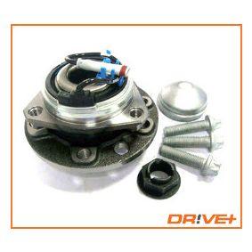 Wheel Bearing Kit with OEM Number 931 78 652