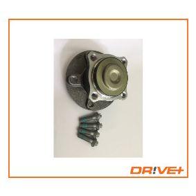Wheel Bearing Kit with OEM Number 246 334 0006