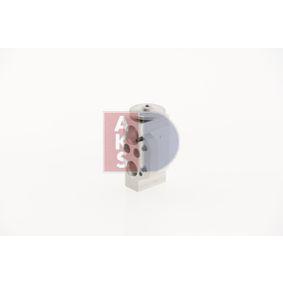 Expanzní ventil, klimatizace 840980N Octa6a 2 Combi (1Z5) 1.6 TDI rok 2010