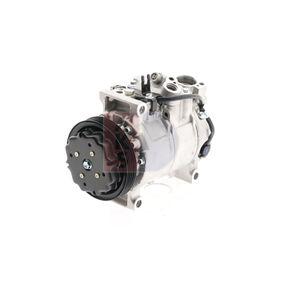Compresor, aire acondicionado con OEM número 4B0.260.805 K