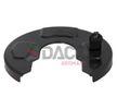 Original DACO Germany 17318318 Spritzblech, Bremsscheibe
