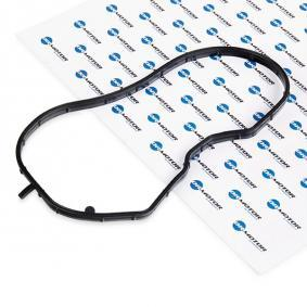 2021 Citroen C3 Picasso 1.2 THP 110 Gasket, timing case cover DRM0907