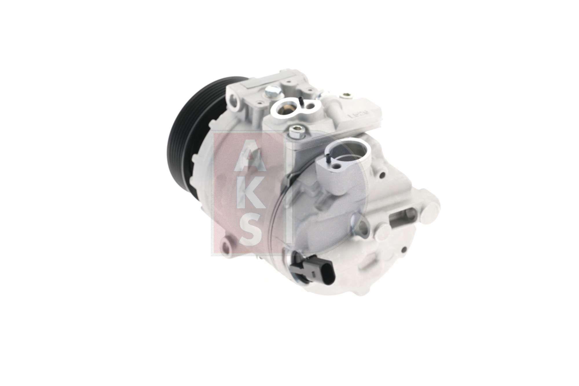 Klimaanlage Kompressor AKS DASIS 850682N Bewertung