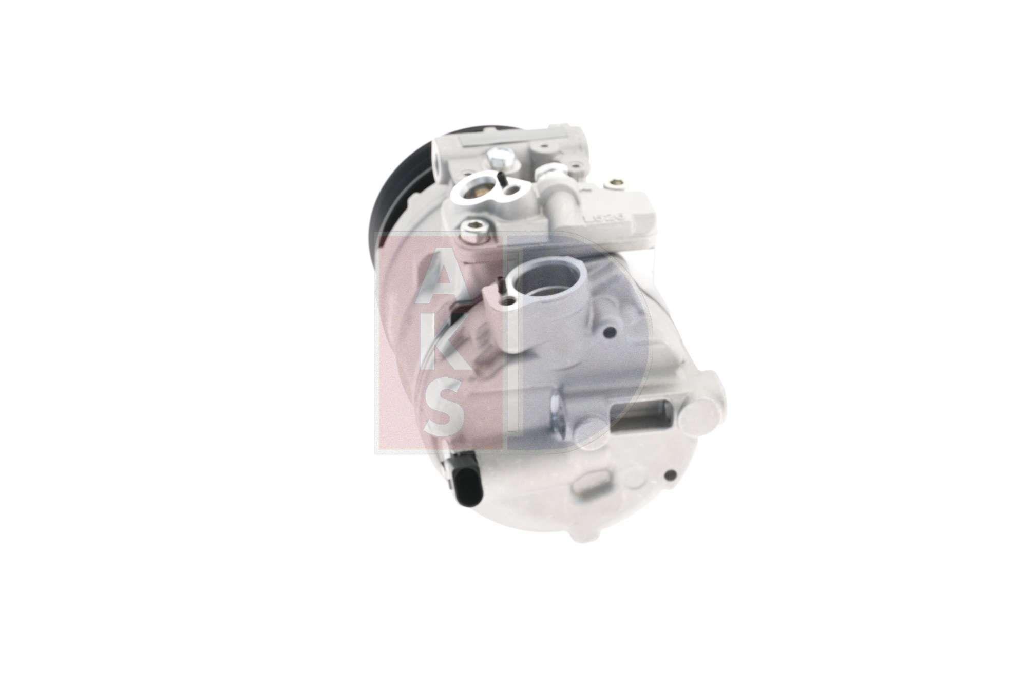 Kältemittelkompressor AKS DASIS 850682N Erfahrung