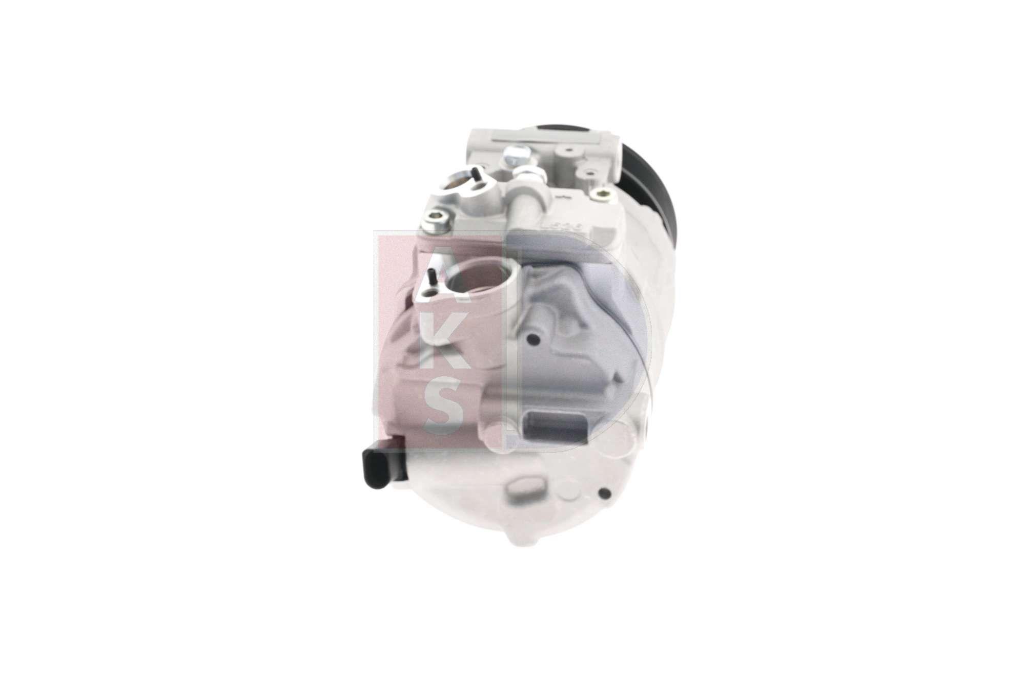 Kältemittelkompressor AKS DASIS 850682N 4044455451969