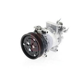 Kompressor, Klimaanlage 850895N CLIO 2 (BB0/1/2, CB0/1/2) 1.5 dCi Bj 2018