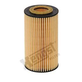 Oil Filter E11H D117 CR-V 2 (RD) 2.2 CTDi (RD9) MY 2006