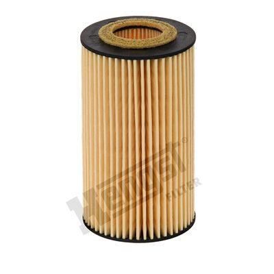 HENGST FILTER  E11H D155 Oil Filter Ø: 65mm, Inner Diameter 2: 29mm, Inner Diameter 2: 29mm, Height: 117mm