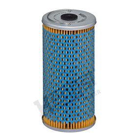 Ölfilter Ø: 71mm, Innendurchmesser 2: 9mm, Innendurchmesser 2: 34mm, Höhe: 153mm mit OEM-Nummer 1191800009