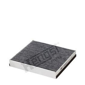 Filter, Innenraumluft Art. Nr. E1914LC 120,00€