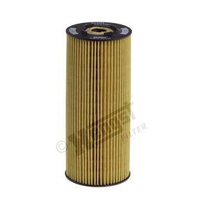 Ölfilter Ø: 83mm, Innendurchmesser 2: 21mm, Innendurchmesser 2: 21mm, Höhe: 199mm mit OEM-Nummer A 441 180 02 09