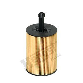 Oil Filter Ø: 72,0mm, Inner Diameter 2: 35,0mm, Inner Diameter 2: 34,5mm, Height: 141,0mm with OEM Number K68001297AA
