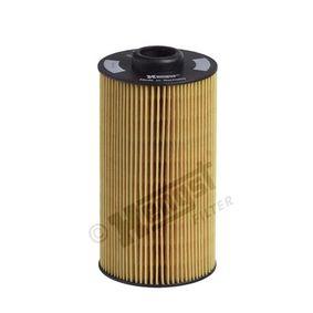 Ölfilter Ø: 83mm, Innendurchmesser 2: 25mm, Innendurchmesser 2: 40mm, Höhe: 162mm mit OEM-Nummer 1142 7510 717