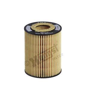 HENGST FILTER  E22H D88 Ölfilter Ø: 70,0mm, Innendurchmesser: 32,0mm, Höhe: 90,0mm