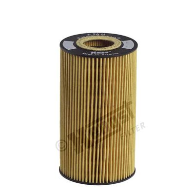 HENGST FILTER  E24H D80 Ölfilter Ø: 83,0mm, Innendurchmesser 2: 34,0mm, Höhe: 150,0mm