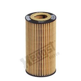 Oil Filter E27H D125 Golf 5 (1K1) RABBIT 2.5 MY 2008