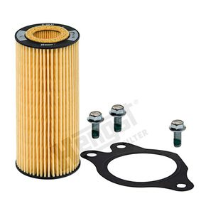 Hydraulikfilter, Automatikgetriebe Schalt-/optional Automatikgetriebe, Höhe: 151mm, Filtereinsatz mit OEM-Nummer 1521 527