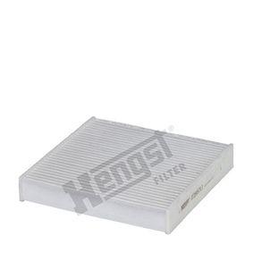 Filter, Innenraumluft Art. Nr. E2957LI 120,00€