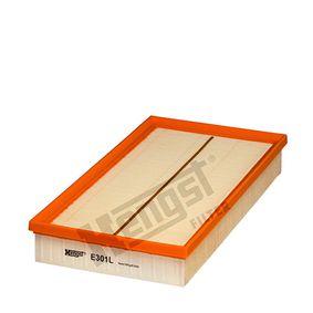 Luftfilter Art. Nr. E301L 120,00€